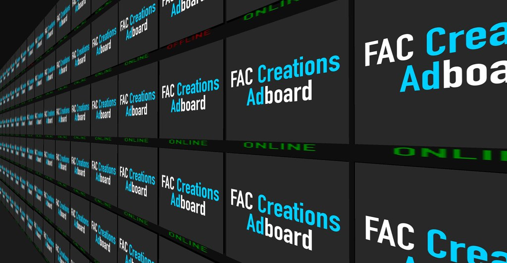 FAC Adboard Pro