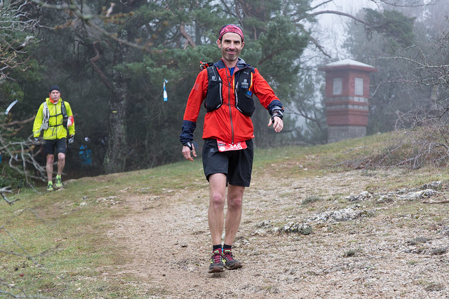 Trail Sainte-Baume 2020