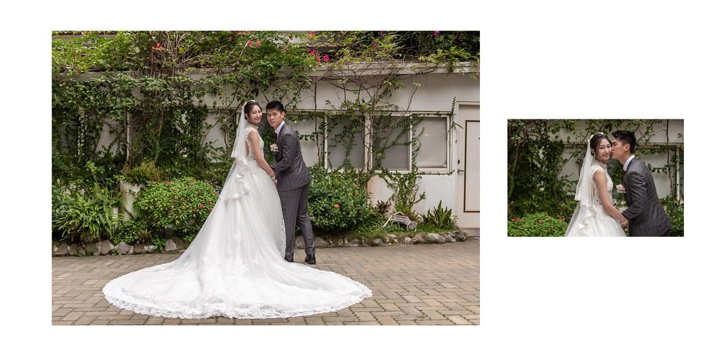 伯特婚禮攝影