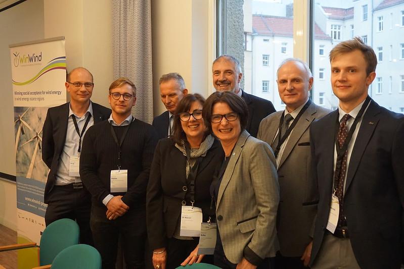WinWind Final Conference, 27-28 February 2020, Berlin