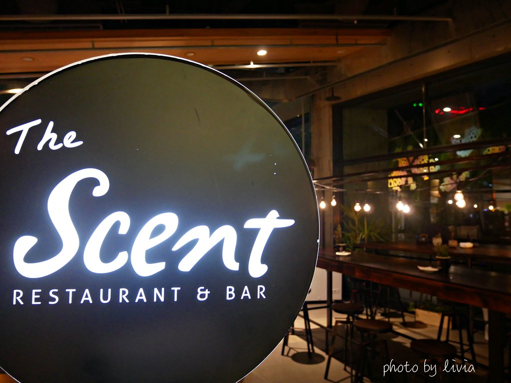 the scent5