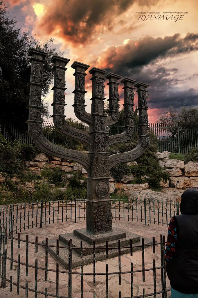 Israel and Jordan 2019 (11) - 4K
