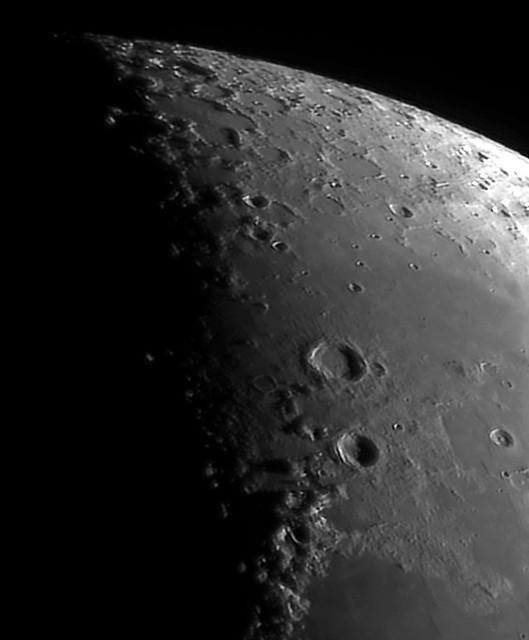 40% Waxing Crescent Moon (1) 01/03/20