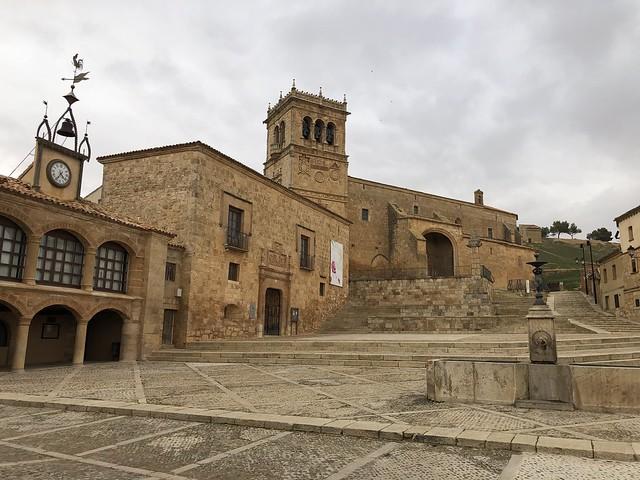 Morón de Almazán (Soria)