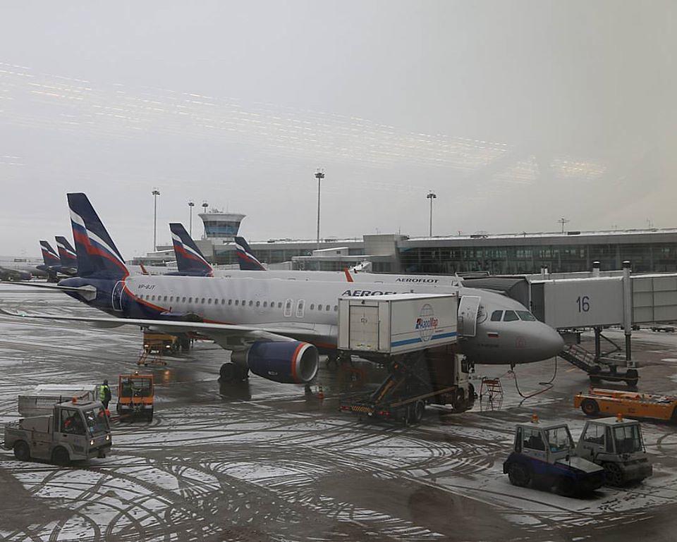 За сегодня уже третий самолёт в России совершил экстренную посадку 5