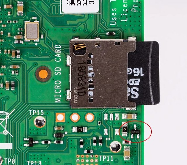 Raspberry Pi 4 1.0