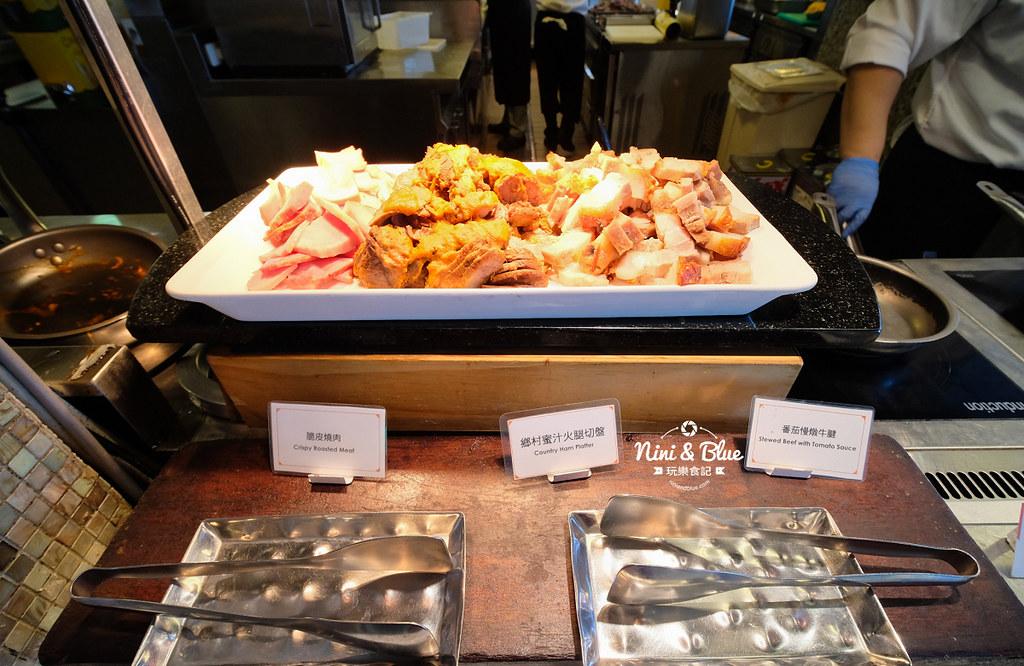 台中亞緻大飯店異料理 台中吃到飽25