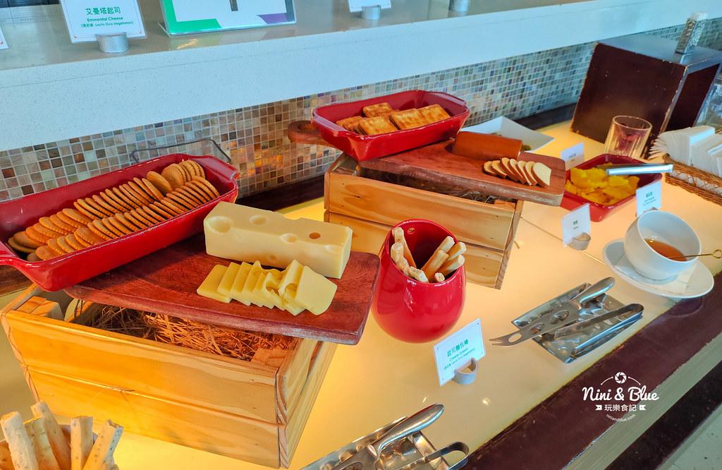 台中亞緻大飯店異料理 台中吃到飽12