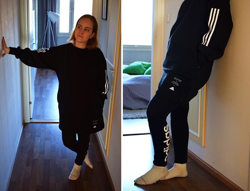 poikaystävä päättää vaatteet 5