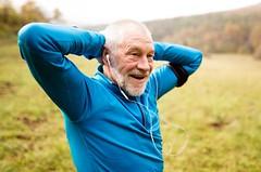 TRÉNINK: Recepty proti stárnutí - intenzivní trénink pro starší