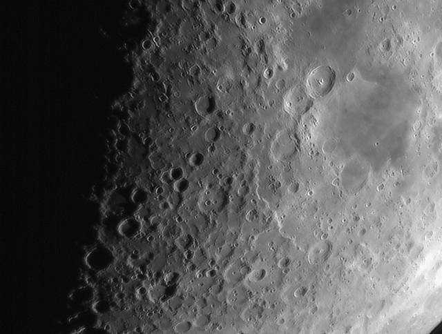 40% Waxing Crescent Moon (4) 01/03/20