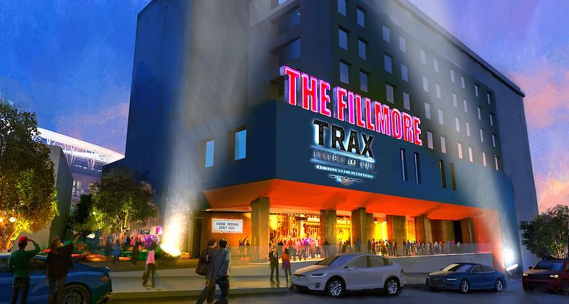 Fillmore Minneapolis - Minneapolis, MN