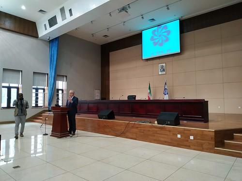 20.03. «Seminário de Formação aos Funcionários Pontos Focais» na Guiné Equatorial