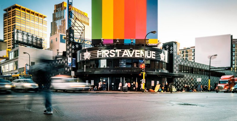 First Avenue - Minneapolis, MN