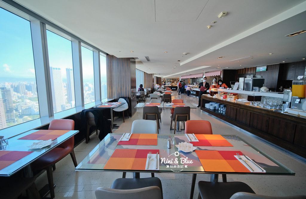 Hotel ONE 台中亞緻大飯店異料理 台中吃到飽 菜單13