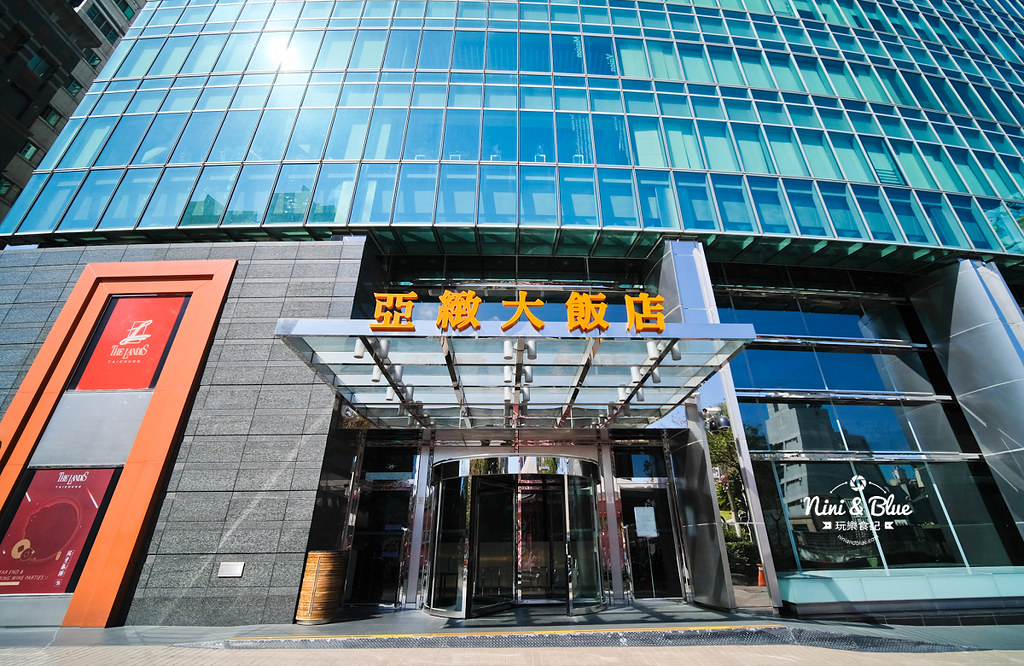 台中亞緻大飯店異料理 台中吃到飽32