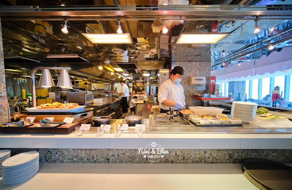台中亞緻大飯店異料理 台中吃到飽24