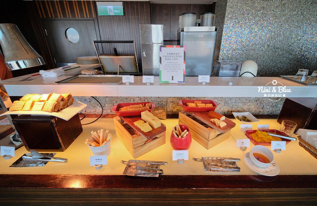 台中亞緻大飯店異料理 台中吃到飽17