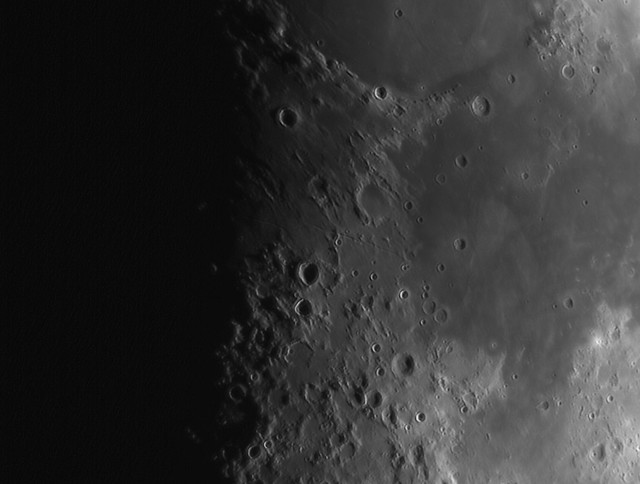 40% Waxing Crescent Moon (3) 01/03/20
