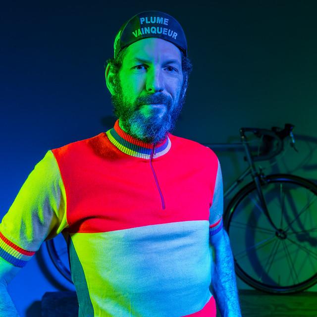 2020 Cycling Promo