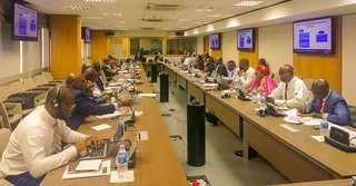 The Global Forum and the African Development Bank strengthen their collaboration
