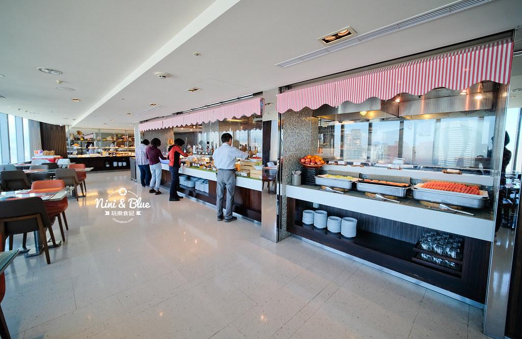 台中亞緻大飯店異料理 台中吃到飽18