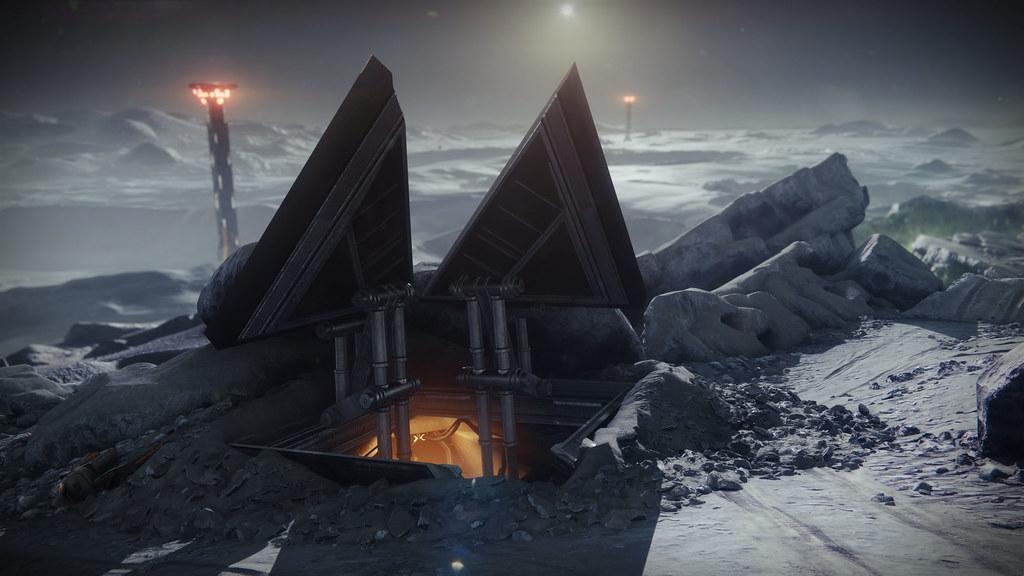 Destiny 2 on PS4