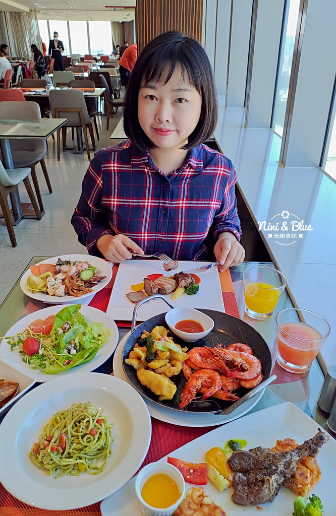 台中亞緻大飯店異料理 台中吃到飽11