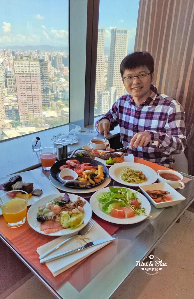 台中亞緻大飯店異料理 台中吃到飽08