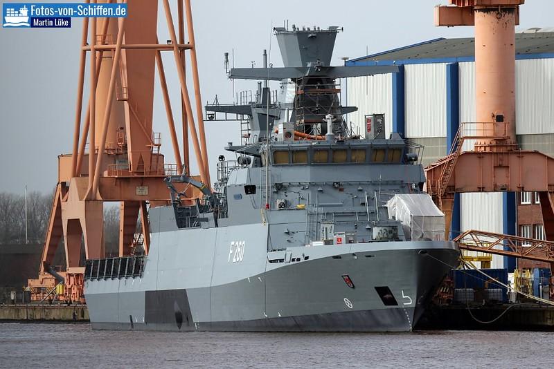 Militärschiffe - War ships