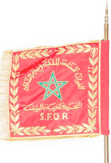 Les F.A.R. en Bosnie  IFOR, SFOR et EUFOR Althea 49614276411_dcb1835020_o_d