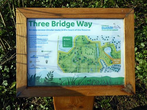 Three Bridge Way