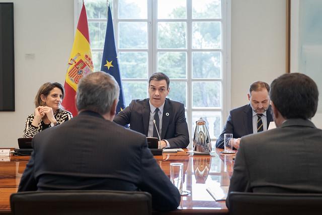 ANFAC-Presidencia Gobierno 071