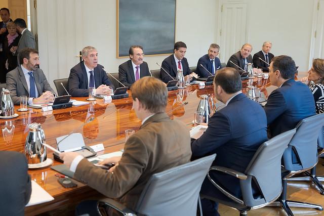 ANFAC-Presidencia Gobierno 070