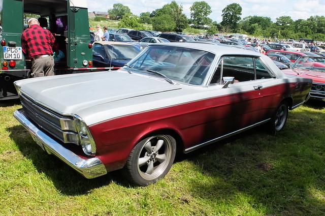Ford Galaxie Coupé 1966