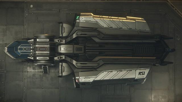 RSI Aurora