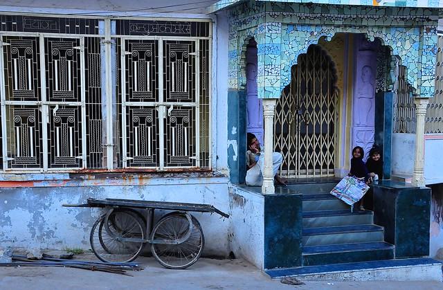 India- Rajasthan- Deogarh