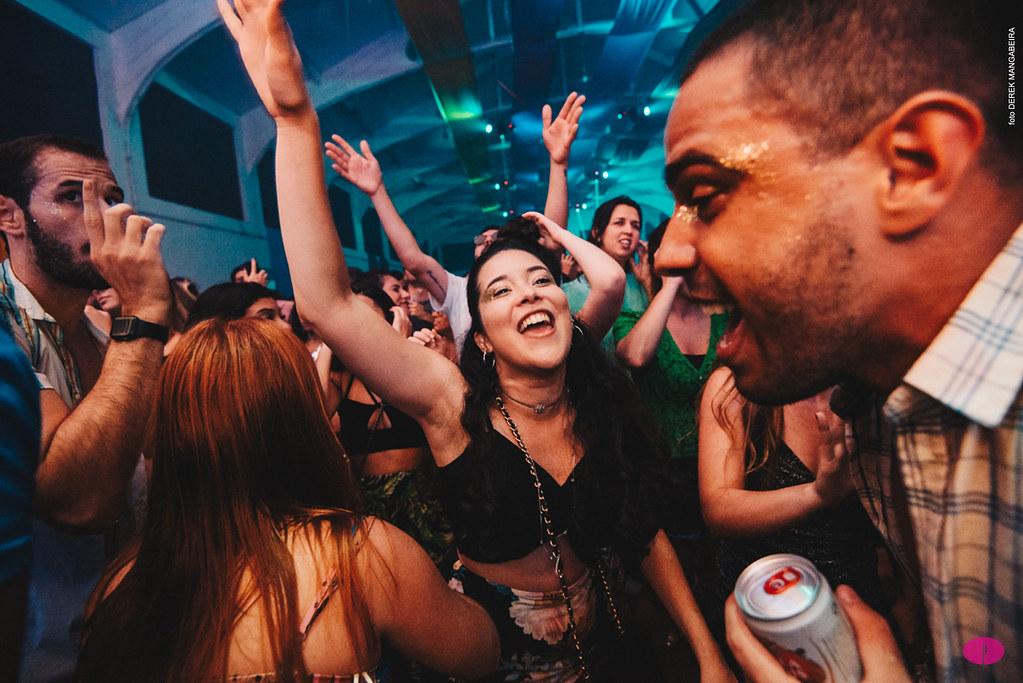 Fotos do evento BAILE DA FAVORITA - CARNAHOLIC em RIO DE JANEIRO