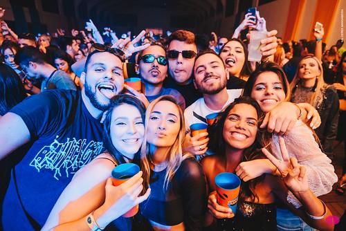 Fotos do evento CHEMICAL DOGZ - CARNAHOLIC em RIO DE JANEIRO