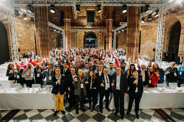 13º Premio Vila Viniteca de Cata por Parejas - Fase Clasificatoria