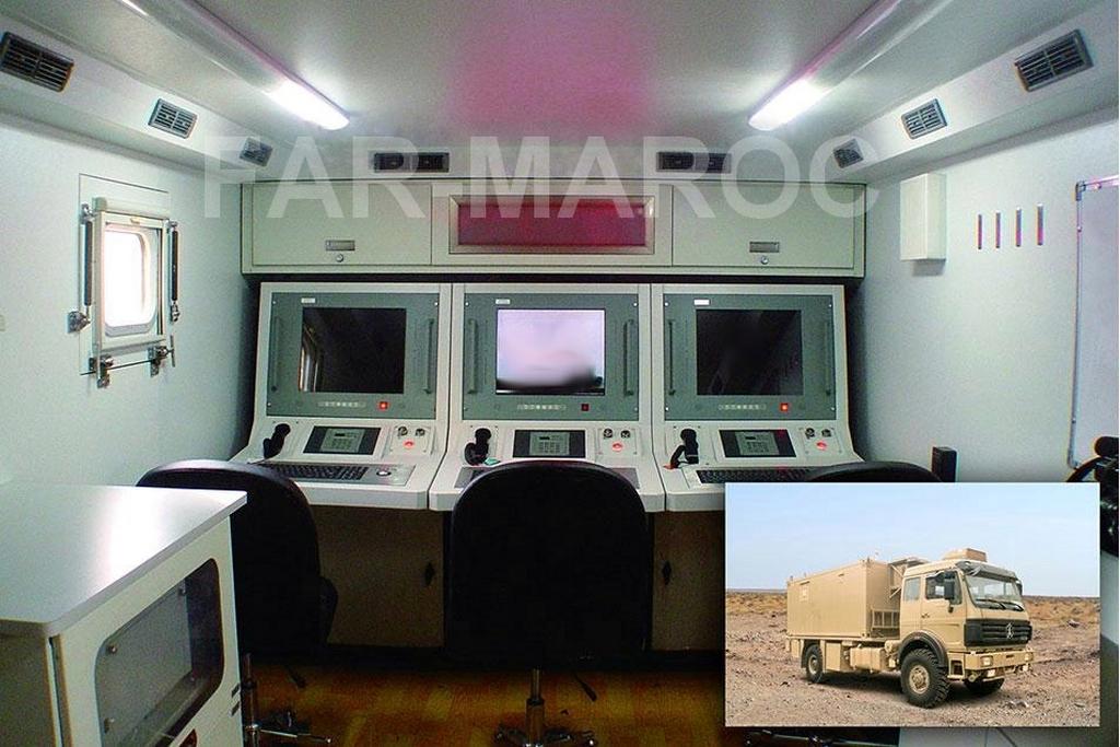 Sky Dragon 50 GAS2 Medium-Range Surface-to-Air defense missile 49614933927_037b48fb3e_o