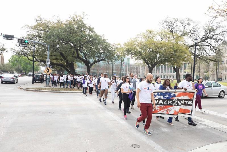 2020 HCC Central Walk 2 Vote