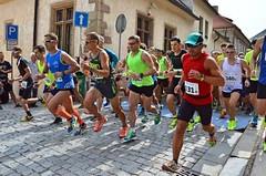 Potkáme se u Kolína podeváté! Mezinárodní festival běhu nabídne i maraton