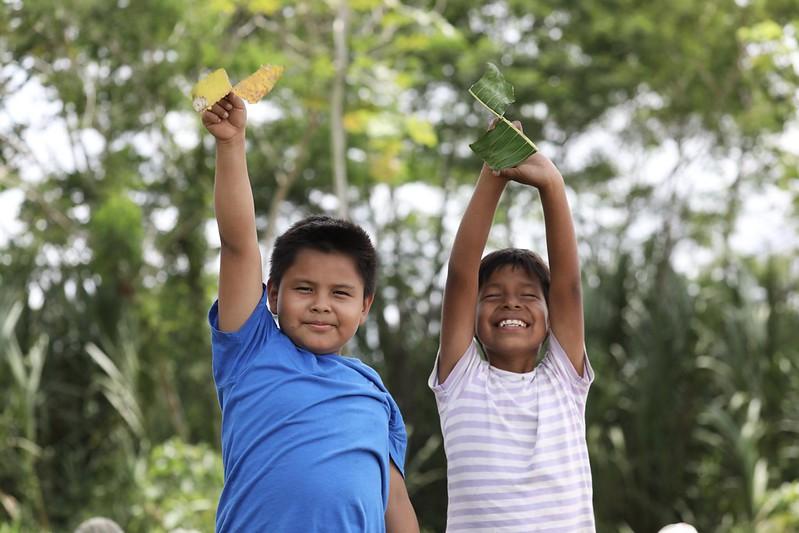 Kids in the Amazon_Cornell Amazon Cruise_Ascanio_DZ3A6160
