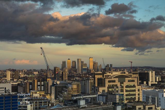 120 Fenchurch Street - London