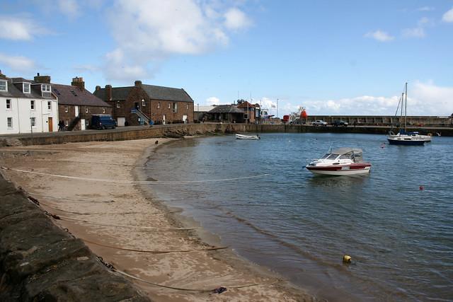 Stonehaven Harbour