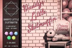 Astara - Daddys Little Slutmuffin