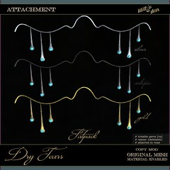LD Dry Tears - FATPACK