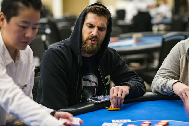 Featured Story Promotions World Poker Tour