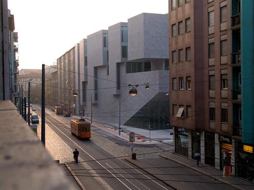 Grafton Architects - 米蘭 Luigi Bocconi 博科尼大學教職員大樓 1, photo courtesy of Federico Brunetti